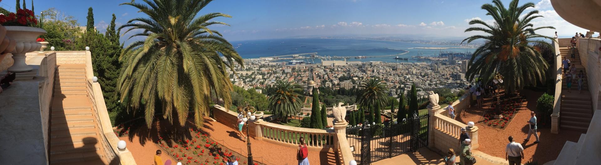 Израел - Светите места!