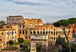 Рим и Тиволи