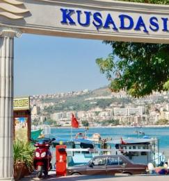 Септемврийски празници на Егейското крайбрежие - Кушадасъ