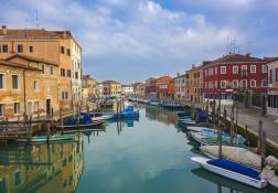 ИТАЛИЯ – да се влюбиш в Карнавала и Венеция