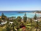 Кипър - Островът на Афродита от Варна