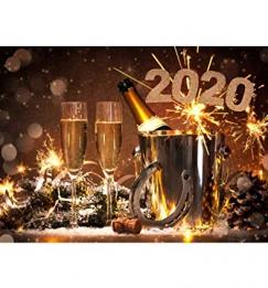 Нова Година в Анталия с полет от Варна