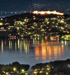 Нова година в Охрид от Варна
