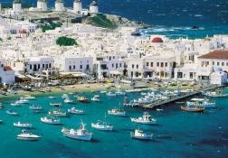 Великден в Гърция - Катерини Паралия