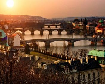 Екскурзия Златна Прага