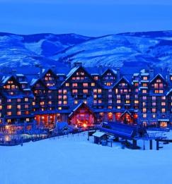 Планински хотели