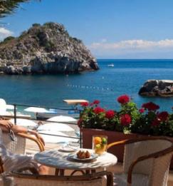 Почивка в Сицилия от Варна