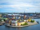 Скандинавия: Норвежки фиорди, Берген и четири скандинавски столици