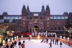 Цветен уикенд в Амстердам от Варна