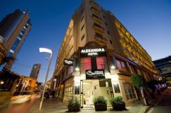 хотел Александра, Сейнт Джулиънс