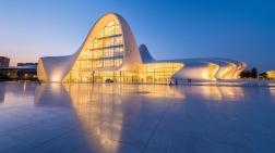 Азербайджан - Земята на вечния огън