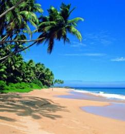 Шри Ланка - Благословената земя