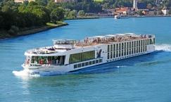 МК Ариана - Български круиз по Дунав