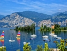Италиански езера от Варна и София