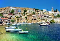 Великден на остров Корфу от Варна