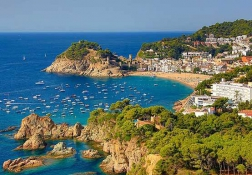 Барселона, Коста Брава - почивка в Испания 2020