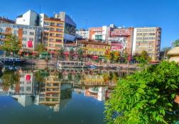 КАРАДЕНИЗ  - Западното  Черноморие на  ТУРЦИЯ