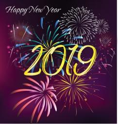 Нова Година в България 2019