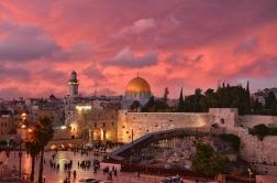 Израел!Светите места от Варна!