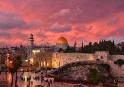 Израел! Нова Програма! 5 ДНИ!