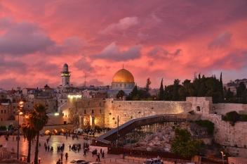 Израел! Светите места - от Варна