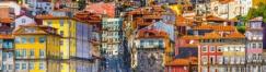 Лисабон и Порто - почивка в Португалия 2019
