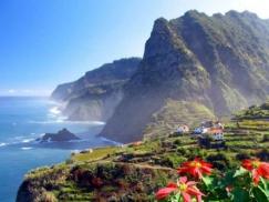 Лисабон и остров Мадейра от Варна