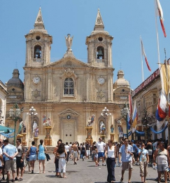 Малта от Букурещ