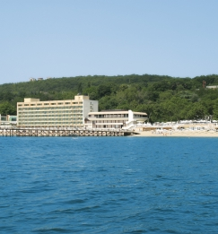 Хотел Марина