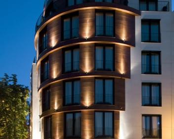 mOdus Hotel Varna