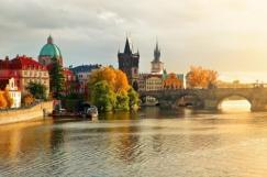 Златна Прага - за ценители!