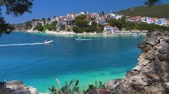 Екскурзия Гърция - Кавала, Солун, Метеора, Катерини Паралия