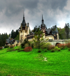 Румъния: Букурещ – Бран – Ръшнов - Брашов- Пелеш
