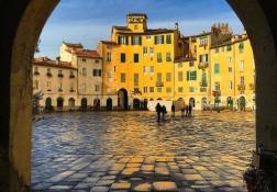 Рим, Тоскана и Чинкуе Тере