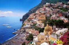 Южна Италия - Неапол, Соренто, Капри, Амалфи, Помпей