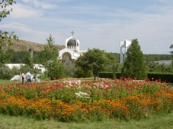 Рупите – Мелник – Роженски манастир - Рилски манастир