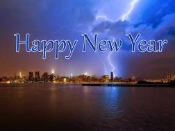 Нова година 2017 в чужбина