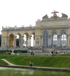 Виена с полет от Варна