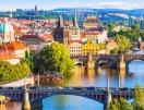 Предколедна Прага от Варна