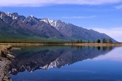 Езерото Байкал и Улан Батор - ПО ЗАЯВКА!