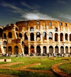 Вечният Рим
