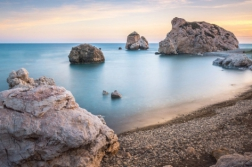 Почивка в Кипър - Пафос