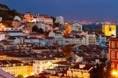 Лисабон и Алгарве - Португалия 2017