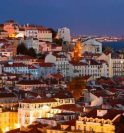 Лисабон и Алгарве - Португалия